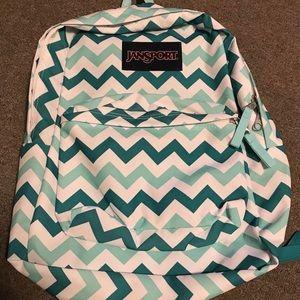 JanSport Superbreak Backpack Bookbag